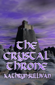 Crystal Throne cover