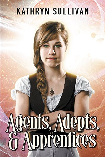 Agents Adepts & Apprentices cover